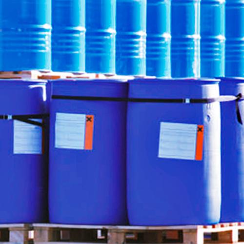 Gestión de Residuos peligrosos y no peligrosos